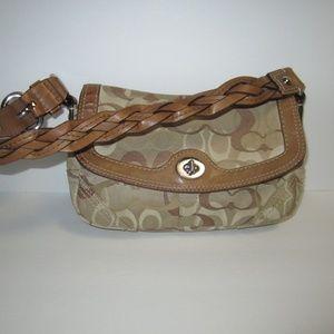 Coach Signature Bag 10992
